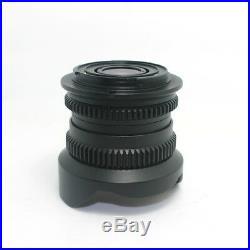 8mm F2.8 Ultra Wide Angle Fisheye Lens for Fuji FX XF X-M3 M2 X-E3 X-T10 Camera