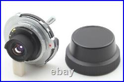 ALMOST UNUSED in BOX Carl Zeiss G Hologon T 16mm f8 Lens for G1 G2 From JAPAN