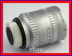 @ ANGENIEUX 10 10mm f/1.8 C-Mount R21 NEX GH2 GH3 GH4 BMCC BlackMagic Pocket @
