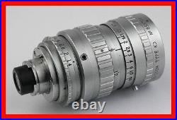 @ ANGENIEUX 9-36 9-36mm f/1.4 TYPE K3 for GH3 GH4 BlackMagic BMPCC GH5 BMCC 4 @