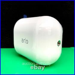 Arlo Pro 3 Wire Free 2K Security Camera w Smart Hub Ultra Base Station VMB4540