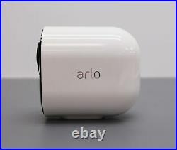 Arlo Ultra VMC5040 4K Ultra UHD Wire-Free Security Camera