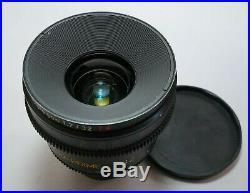 Arri Arriflex Super 35 Ultra Prime Carl Zeiss Distagon 32mm T1.9 PL Mount Lens