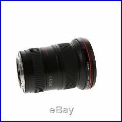 Canon 16-35mm F/2.8 L II USM EF Mount Lens 82