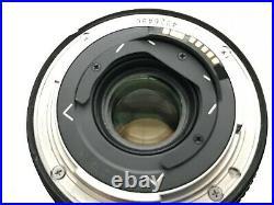 Canon EF 14mm f/2.8 II L Lens Original Owner Ultra Wide lens