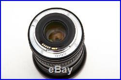 Canon EF 16-35mm 16-35 f/2.8L f/2.8 f2.8L f2.8 L USM II 2 Pro Workhorse! USA