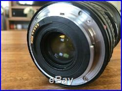 Canon EF 16-35mm f/2.8 L II USM Lens MINT