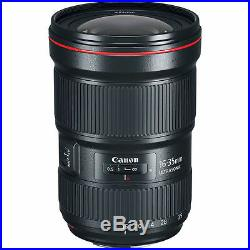 Canon EF 16-35mm f/2.8L III USM Lens 0573C002