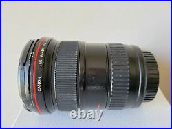 Canon EF 16-35mm f/2.8L USM READ PLEASE