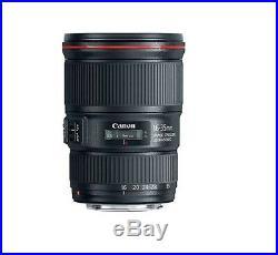 Canon EF 16-35mm f/4 L IS USM Lens 9518B002