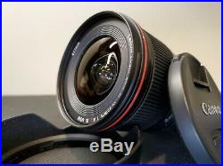 Canon EF 16-35mm f/4 L IS USM Lens (Lightly Used) FREE SHIPPING