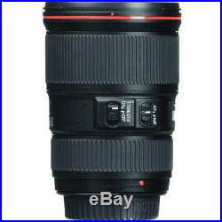 Canon EF 16-35mm f/4L IS USM Lens for Canon Digital SLR Cameras 9518B002