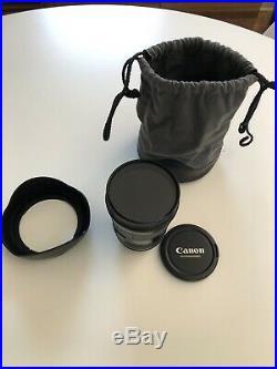 Canon EF 17-40 mm f/4 L USM Lens Black 8806A002
