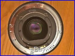 Canon EF 17-40 mm f/4 L USM Lens Black with original Canon box + warranty card