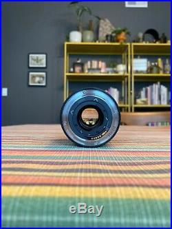 Canon EF 17-40 mm f/4 L USM Lens Good Condition