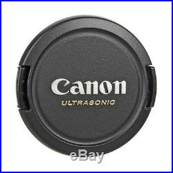 Canon EF 17mm-40mm f/4L USM Ultra Wide Angle Zoom Lens, USA #8806A002