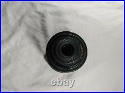 Canon EF-S 10-18mm F/4.5-5.6 IS STM Lens (9519B002)