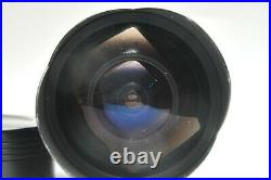 Canon EF Ultra Wide-Angle 14mm f/2.8L Lens SN17287