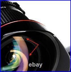 Canon FD 14mm f2.8 L Lens #12307. Very Rare