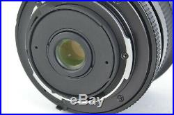 Carl Zeiss Distagon 18mm f/4 T (MMJ) Lens for Contax Yashica C/Y Mount #P0725