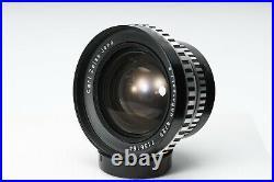 Carl Zeiss FLEKTOGON 25mm f/4 M42 mount vintage super wide lens ZEBRA EXC++