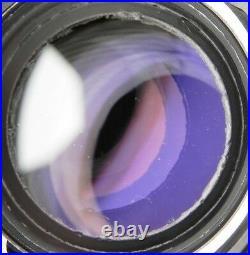 Cinema Products 25mm f1.1 (T1.25) Ultra T Series Arriflex B mount #50161