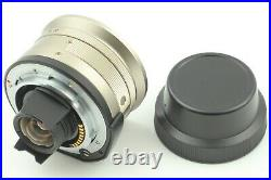 DHL TOP MINT CONTAX Carl Zeiss Biogon T 21mm F/2.8 Lens for G2 From JAPAN