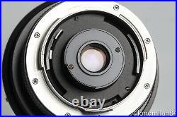 EXC++ Leica Super-Angulon-R 21mm f4 11813 14/21 R5 R6 R7 R8 R9 DMR leicaflex
