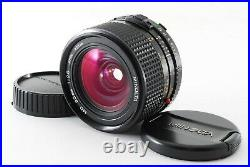 ExcellentMINOLTA NEW MD 20mm F/2.8 Ultra Wide Angle Lens from Japan 773431