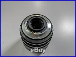 FUJIFILM Fuji Fujinon XF 16mm F/1.4 R WR