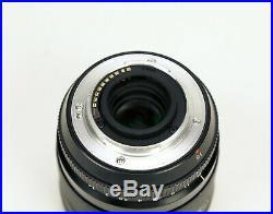 FUJIFILM Fuji Fujinon XF 16mm F/1.4 R WR Sharp