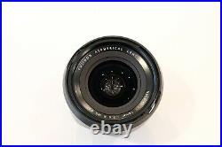 Fuji Fujifilm XF 16mm F/1.4 R WR