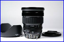 Fujifilm Fujinon XF 10-24mm f/4 R OIS Wide Angle Zoom Lens Fuji 10-24 BOXED