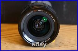 Fujifilm XF 16mm f/1.4 R WR (SKU1150959)