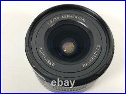 Hasselblad Xpan 30mm F/5.6 Aspherical Lens Kit complete set 3024013 Mint