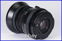 Hasselblad Zeiss Distagon 40mm f4 CF 14/40 T 500CM 205 203 503CW 501 #2