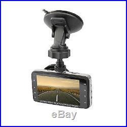 KDLINKS DX2 ULTRA HD 1080P 290° Super Wide Angle Car Dash Cam Dashcam front rear