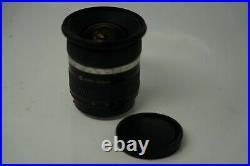 Konica Minolta AF 17-35mm F/2.8-4.0 (D) AF Lens for Sony Minolta Alpha Mount