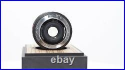 LEICA Elmarit-R 19mm f/2.8 MF 3 Cam Lens VII Boxed #3693193