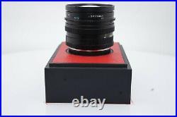 LEICA Elmarit-R 19mm f/2.8 MF ROM Lens VII Boxed #3935064 Near Mint