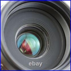 LOMO Super Speed 28 28mm T1.5 Lens with ARRI PL Arriflex Mount Zeiss Cooke