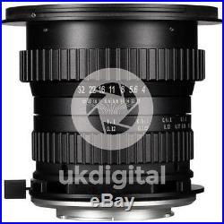 Laowa 15mm f/4 11 Wide Angle Macro Lens SONY E / FE