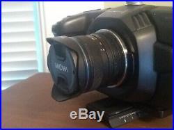 Laowa 7.5mm F/2.0 C-Dreamer Ultra Wide Angle Lens (MFT Mount) NEW