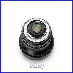 Leica 15mm f/3.5 Super-Elmar-R 3-cam Leitz Lens MINT