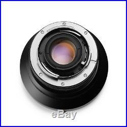 Leica 19mm F2.8 ELMARIT-R 3-Cam Leitz 11225 EXC
