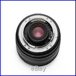 Leica 21-35mm f/3.5-f/4 ASPH Vario-Elmar-R ROM Nr MINT