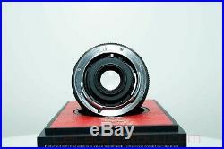 Leica Elmarit-R 24mm f/2.8 MF 3 Cam Lens #3101795