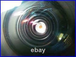 MC MIR-20N 3.5/20mm lens REBUILT MINOLTA SR MC MD Wide Angle Fish-Eye Flektogon