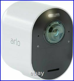 NEW Arlo Ultra 2 HDR 4K Add-On Wireless Security Spotlight Camera Battery Mount
