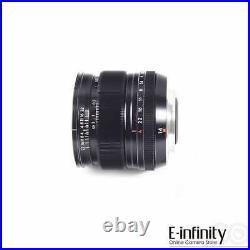 NEW Fuji Fujifilm Fujinon XF 14mm f/2.8 R Lens